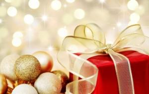 Lojas para comprar presentes de Natal pela Internet