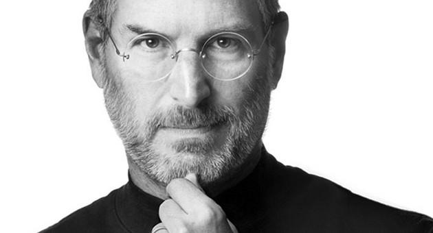58448efa67241 Óculos de Steve Jobs são sucesso em vendas