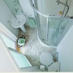 31434 banheiro pequeno 14 150x150 Banheiros Pequenos Decorados