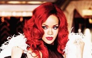 Rihanna divulga músicas do seu novo álbum