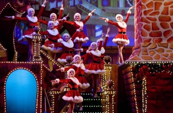 314713 Programação completa do Natal Luz 2011 2 Programação completa do Natal Luz 2011