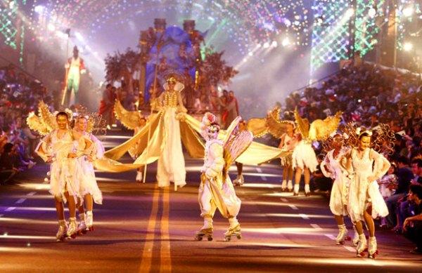 314713 Programação completa do Natal Luz 2011 Programação completa do Natal Luz 2011
