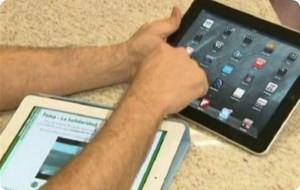 Tablet entra na lista de material escolar em Brasília