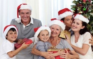 Encontre o presente de natal ideal para cada membro da família