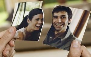 Cinco dicas para superar o divórcio