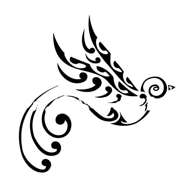 Tatuagem Maori Significado E Fotos - Simbologia-maori-significado
