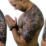 319956 tatoo 150x150 Tatuagem maori: significado, fotos