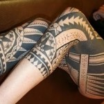 319956 tatuagem maori significado fotos 1 150x150 Tatuagem maori: significado, fotos