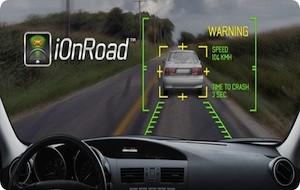 Aplicativo Android aumenta a sua segurança no trânsito