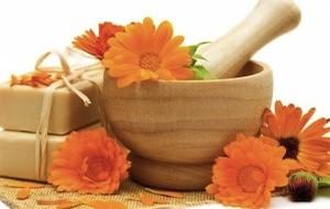 Os benefícios das flores para a beleza