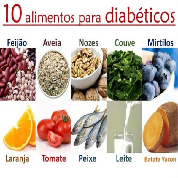 Alimentos que ajudam a manter o controle da diabete mundodastribos todas as tribos em um - Alimentos contra diabetes ...