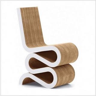 Cadeiras diferentes para decorar modelos mundodastribos - Muebles siglo xxi ...