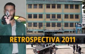 Chacina em Realengo: atirador que invadiu escola no Rio
