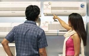 Aprenda a escolher o ar-condicionado ideal para a casa