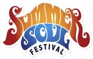 Summer Soul Festival 2012 : atrações, datas