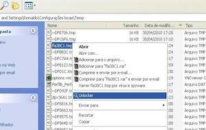Programa permite que você edite documentos bloqueados