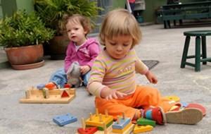 Brinquedos que estimulam a inteligência