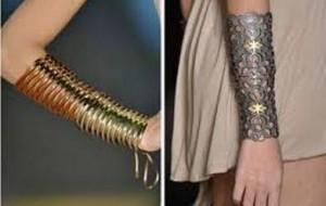 Tendências de bijuterias para 2012