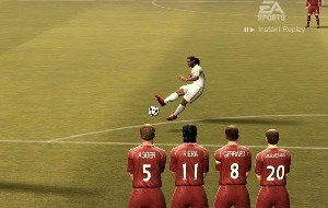 Jogue FIFA Online de graça
