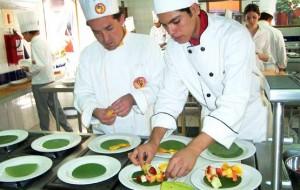 Vagas de emprego na área gastronômica em SP