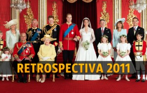 Casamento Real: Príncipe William e Kate Middleton