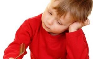 Descubra como tratar a anemia infantil
