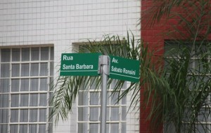 Como encontrar cep de uma rua?