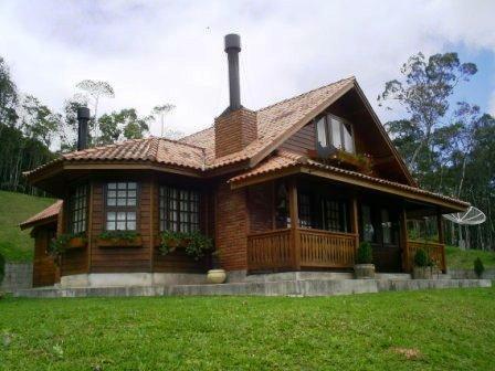 Casa pre fabricada brasil