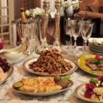 331682 Decoração de mesa para a ceia de ano novo 6 150x150 Decoração de mesa para a ceia de ano novo