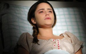 A Vida da gente: Ana sofre ao ser rejeitada por Julia