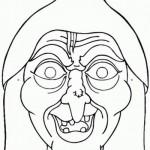 33306 mascaras halloween para imprimir 7 150x150 Máscaras Halloween Para Imprimir