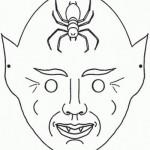 33306 mascaras halloween para imprimir 8 150x150 Máscaras Halloween Para Imprimir