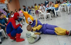 Empregos em Eventos – Curitiba