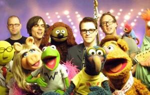 Os Muppets estão de volta aos cinemas, Confira!