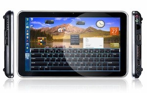 Samsung Galaxy Tab – Características