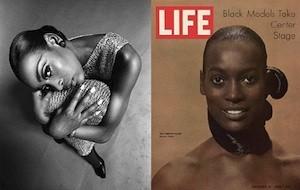 5 modelos negras que viraram ícones de beleza