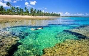 Réveillon na praia – confira os melhores destinos