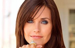 Franjas para o rosto redondo – aprenda a usar