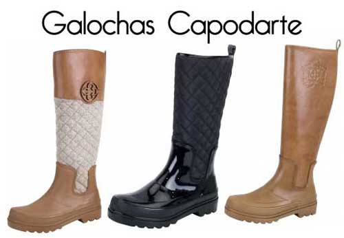 338994 galocha capodarte Galocha: Looks para os dias de chuva
