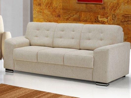 Como escolher o sof ideal para a sua sala - Modelos de sofas clasicos ...