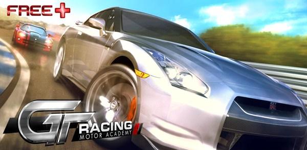 Um dos melhores jogos de corrida para celular