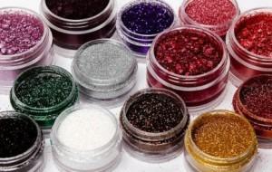 5 dicas para não errar na maquiagem com glitter