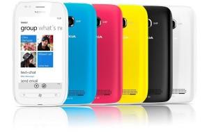Smartphone Lumia 710 será produzido no Brasil, diz Nokia