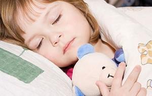 Os benefícios do sono para as crianças