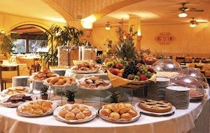 Compras coletivas buffets de festa
