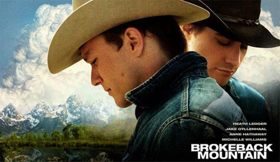 Cowboy gay s