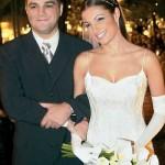 344323 celebridades patricia poeta casamento 150x150 Vestidos de noiva das celebridades