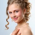 344615 penteado noiva caracois 150x150 Penteados para noivas   fotos