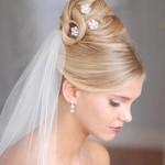 344615 tipos de penteados para noivas com coque 150x150 Penteados para noivas   fotos