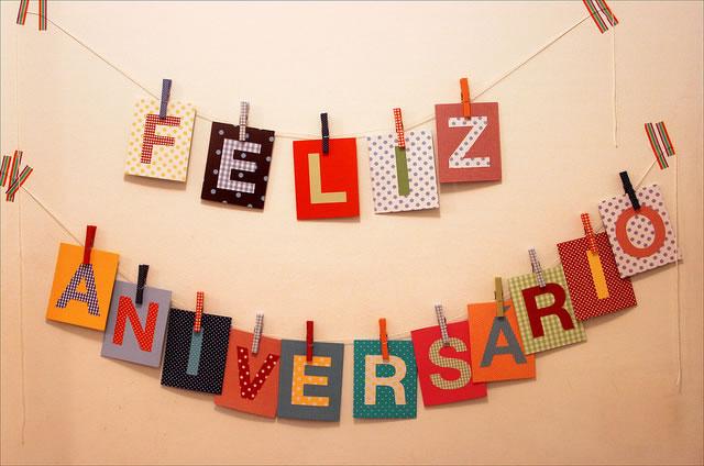 Mensagens E Frases Feliz Aniversário